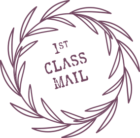 1st Class Mail
