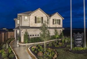 Lennar New Homes For Sale Richmond Tx Veranda