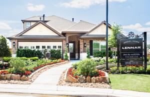 New Homes For Sale From Lennar 50 Richmond Tx Veranda