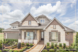 Lennar Homes in Veranda